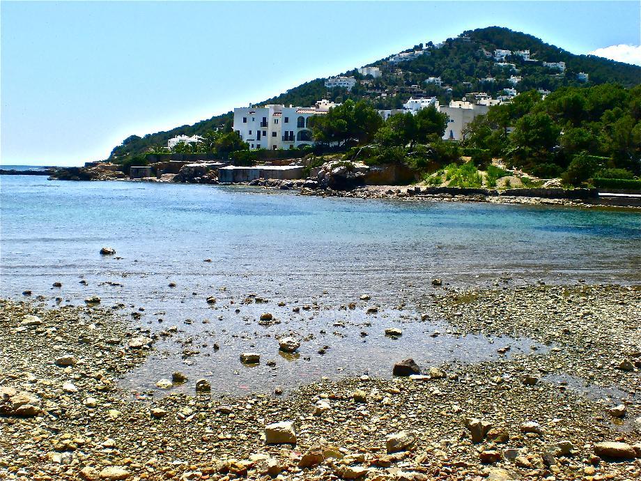 Edges. Ibiza, Spain.
