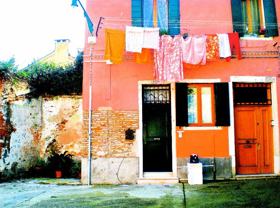 Semplicità. Venice, Italy.